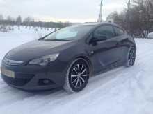 Кемерово Astra GTC 2012
