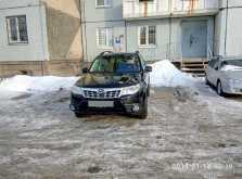 Красноярск Forester 2012
