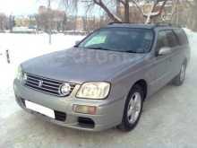 Иркутск Стэйджа 2000