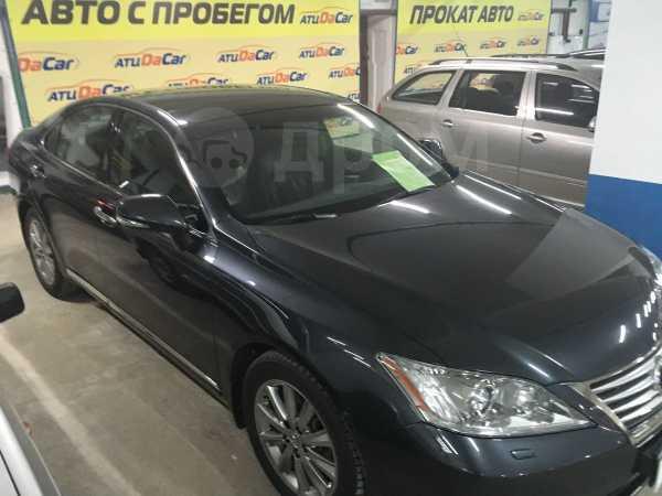 Lexus ES350, 2010 год, 950 000 руб.