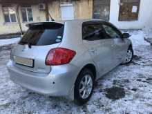 Находка Toyota Auris 2008