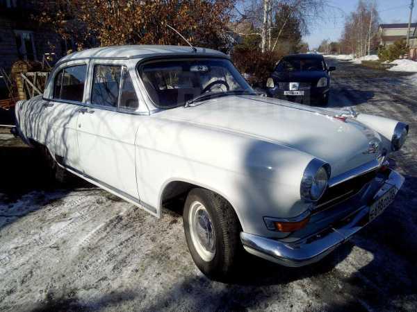 ГАЗ 21 Волга, 1963 год, 350 000 руб.