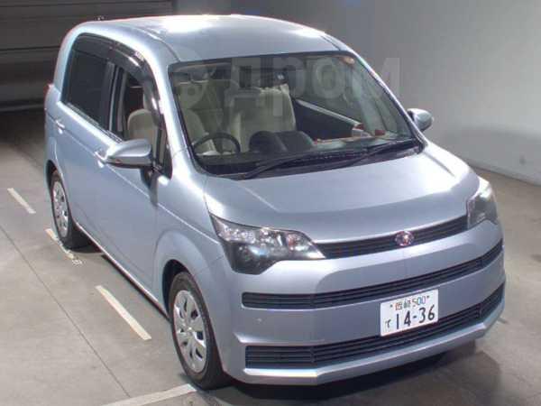 Toyota Spade, 2013 год, 557 000 руб.