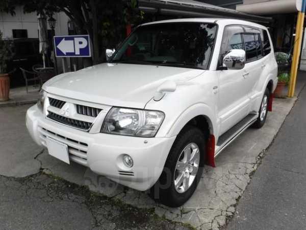 Mitsubishi Pajero, 2005 год, 240 000 руб.