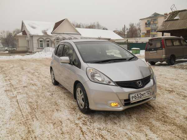 Honda Fit, 2012 год, 505 000 руб.