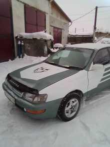 Зима Корона 1993