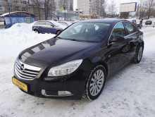 Opel Insignia, 2011 г., Киров