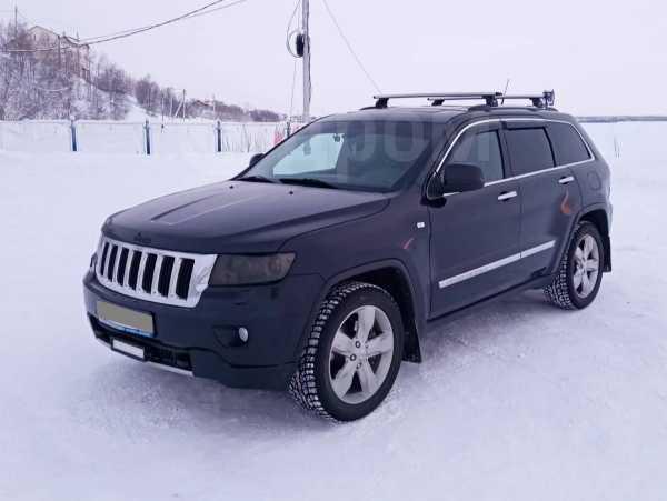 Jeep Grand Cherokee, 2010 год, 1 199 000 руб.