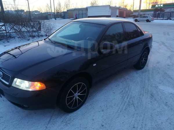 Audi A4, 2000 год, 390 000 руб.