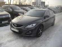 Екатеринбург Mazda6 2011