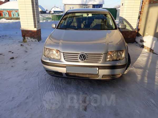 Volkswagen Bora, 2004 год, 300 000 руб.
