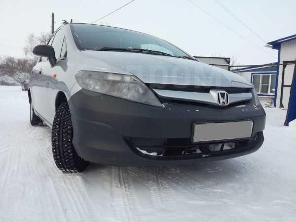 Honda Partner, 2009 год, 420 000 руб.