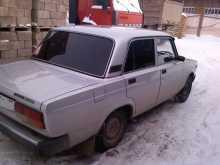 ВАЗ (Лада) 2107, 2012 г., Красноярск