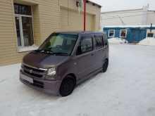 Хабаровск Wagon R 2007
