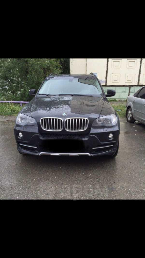 BMW X5, 2010 год, 1 230 000 руб.