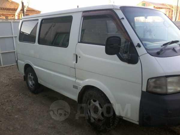 Nissan Vanette, 2000 год, 195 000 руб.