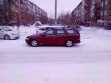 Улан-Удэ Vectra 2000