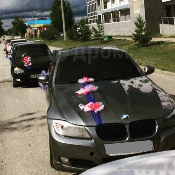 BMW 3-Series, 2010 год, 600 000 руб.