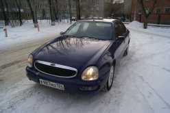 Красноярск Scorpio 1998