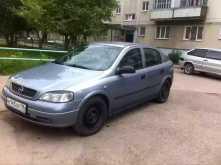 Каменск-Уральский Астра 2004
