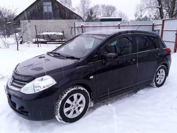Nissan Tiida, 2009 год, 340 000 руб.