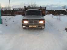 Иркутск 2107 2011