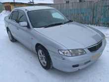 Барнаул Capella 2000
