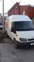 Ford Tourneo Connect, 2001 год, 370 000 руб.