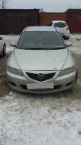 Mazda Atenza, 2002 год, 160 000 руб.