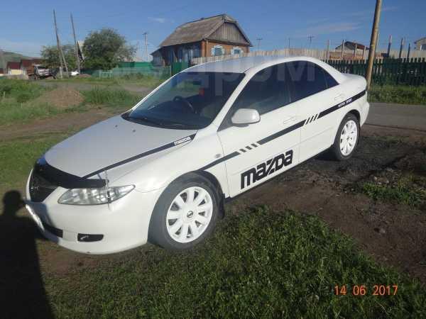 Mazda Atenza, 2004 год, 340 000 руб.