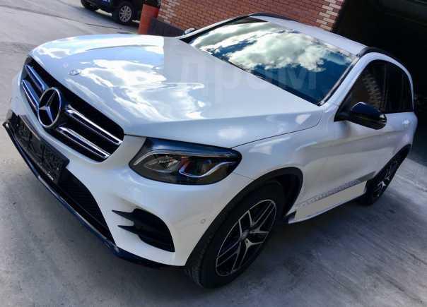 Mercedes-Benz GLC, 2016 год, 2 599 000 руб.