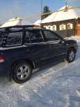 Hyundai Santa Fe Classic, 2012 год, 670 000 руб.