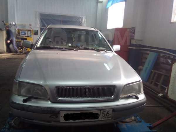 Volvo S40, 1999 год, 180 000 руб.