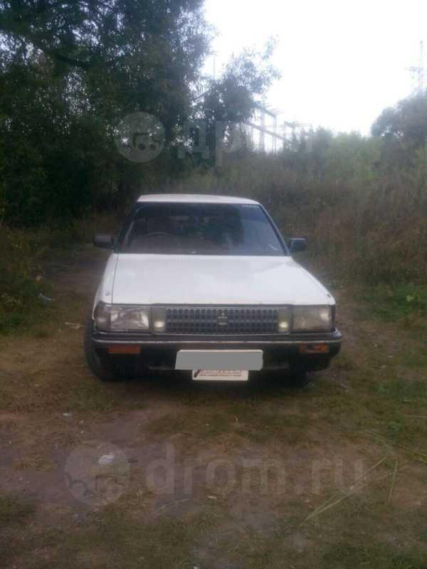 Toyota Crown, 1988 год, 30 000 руб.