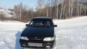 Новокузнецк 2114 Самара 2005