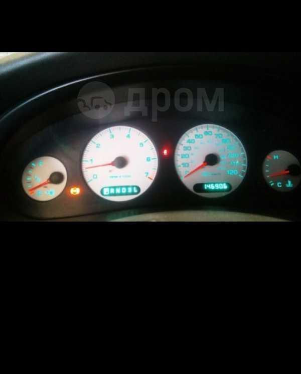 Dodge Intrepid, 1998 год, 100 000 руб.