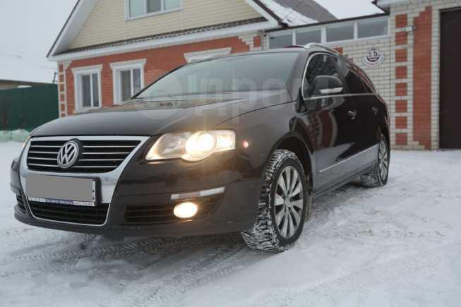 Volkswagen Passat, 2008 год, 515 000 руб.