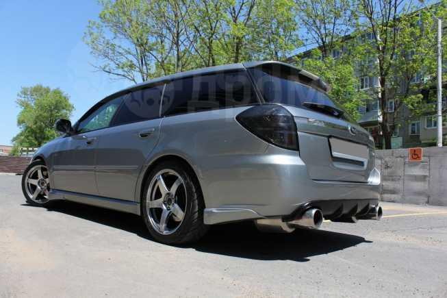 Subaru Legacy, 2006 год, 600 000 руб.
