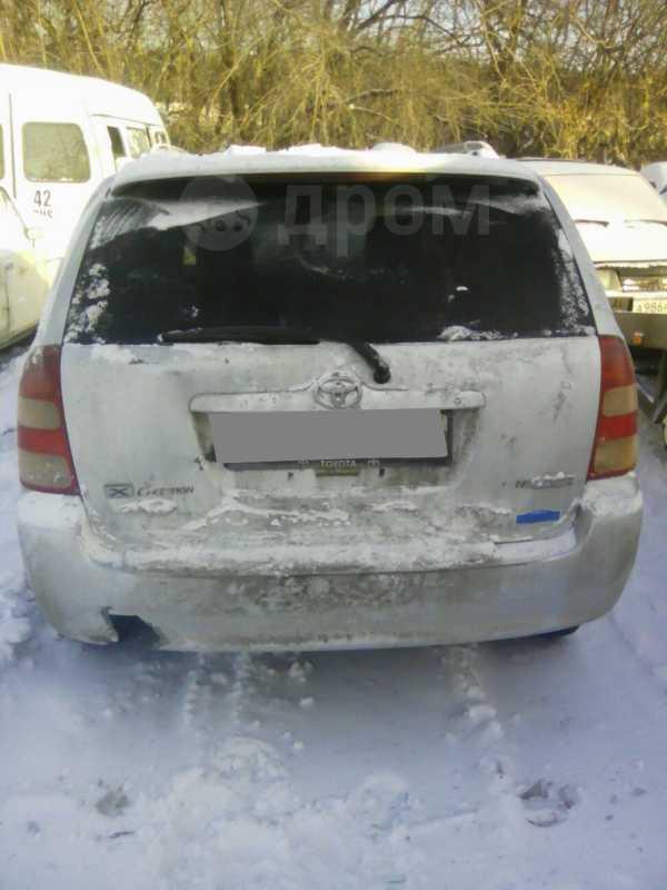 Toyota Corolla Fielder, 2000 год, 230 000 руб.