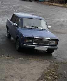 Нижнеудинск 2107 2006