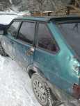 Лада 2109, 2001 год, 38 000 руб.
