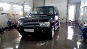 Барнаул Range Rover 2008
