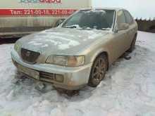 Красноярск Аскот 1996