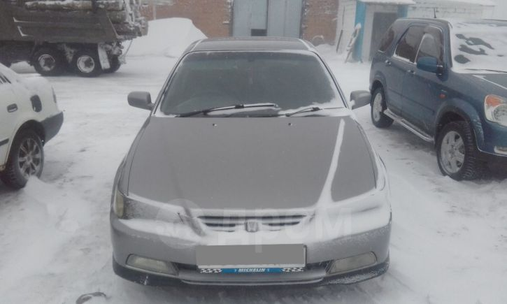 Honda Accord, 1999 год, 260 000 руб.