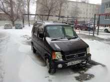 Барнаул Вэгон Эр Вайд 1998