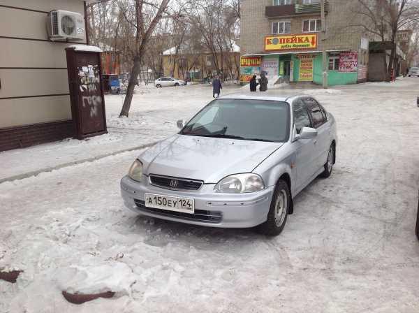 дром хакасия хонда цивик назначение
