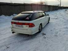Красноярск Аккорд 2001