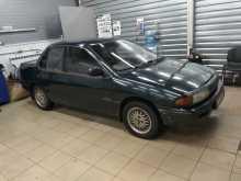 Барнаул Gemini 1991