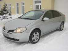Омск Primera 2005