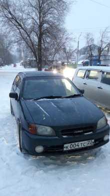 Барнаул Старлет 1997